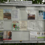 1 Waterleaze Notice Board new