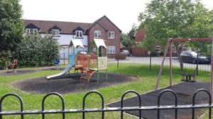 5 Cashford Gate Under 5 Play Area.