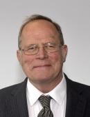 Councillor Norman Cavill