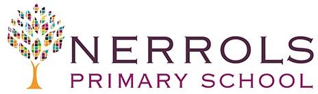 nerrols primary logo